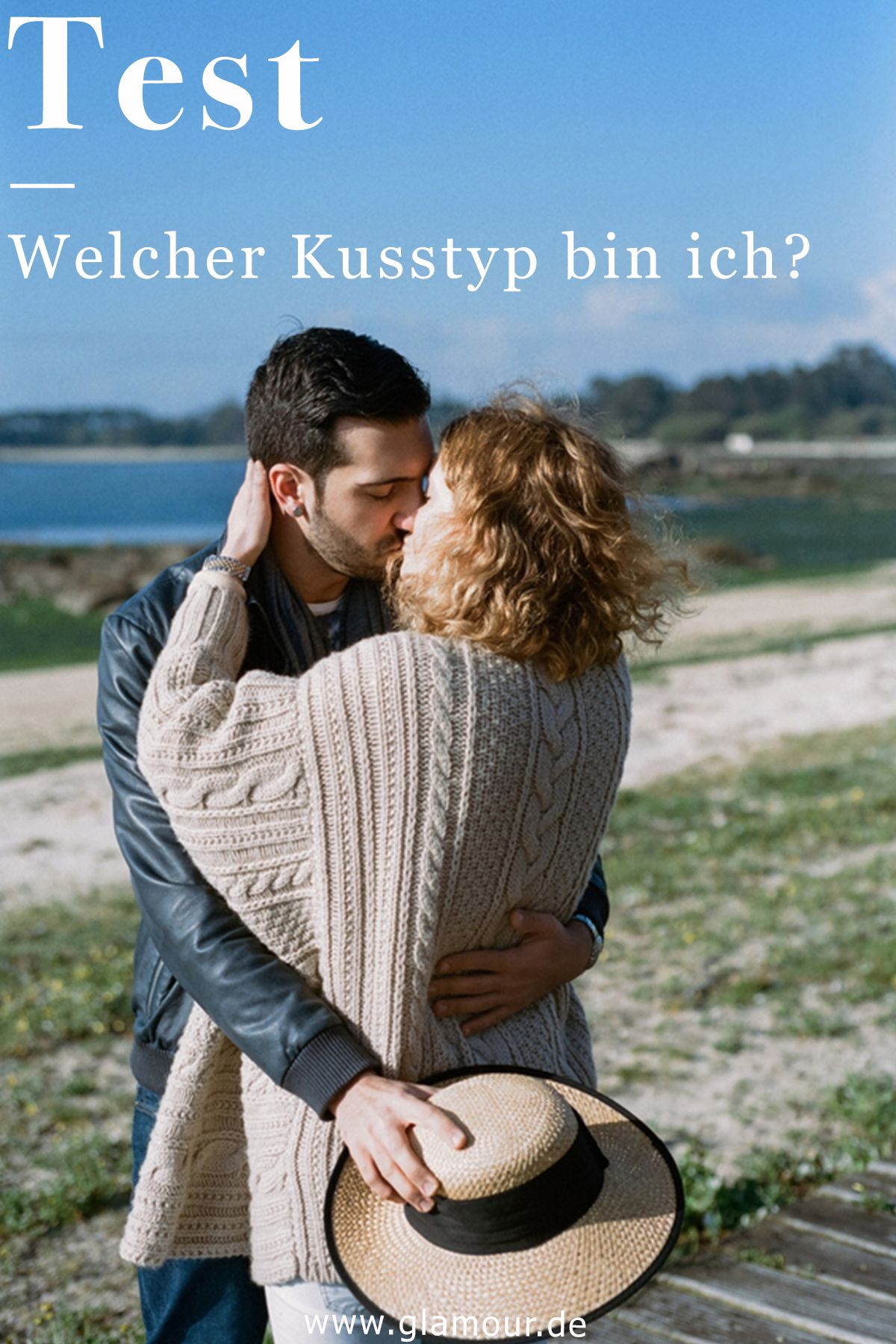 Der Perfekte Kuss Welcher Kusstyp Bin Ich Teste Dich Perfekter