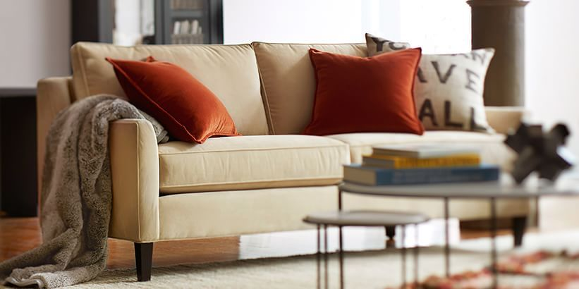 Beverly Sofa Collection Pottery Barn