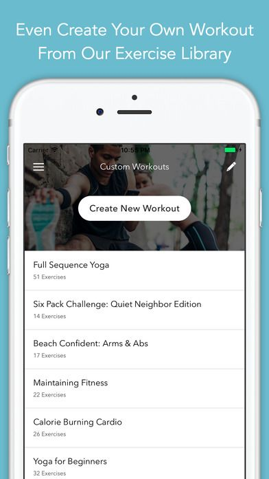 15 Best Workout Apps For Android & iOS Free apps for