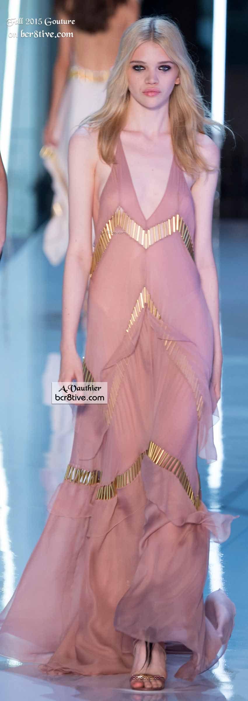 The Best Haute Couture Fashion of Fall 2015-16 | Alta costura ...