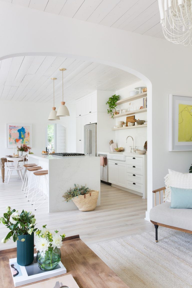 A Work Studio In A 100 Year Old Bungalow Style Files Com Home