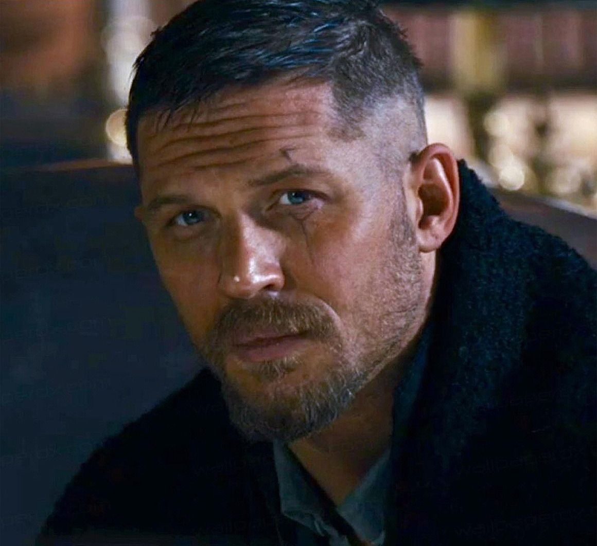 Taboo Season 2 Ridley Scott Tells Aspiring Filmmakers They Have No Excuses Scott Also Revealed That The Rece Tom Hardy Tom Hardy In Taboo James Delaney