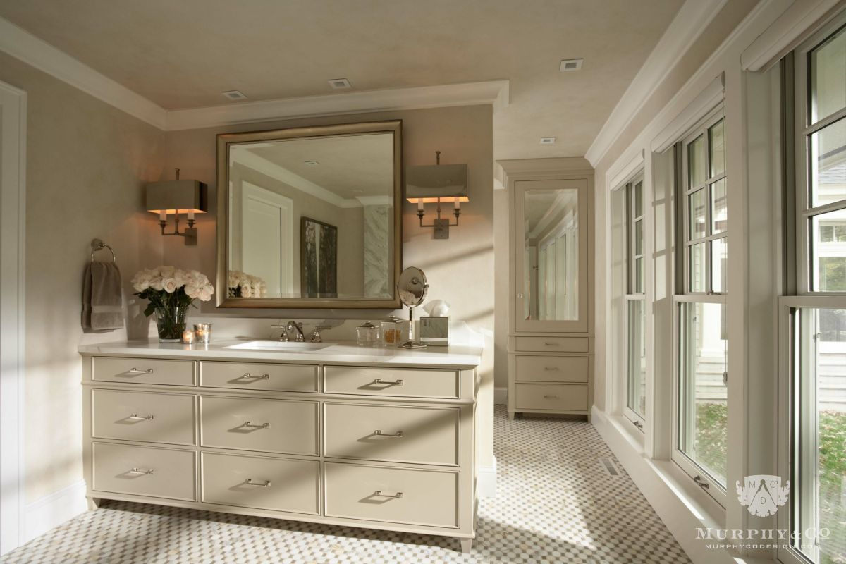 Indian Hills Hampton | Unique bathroom vanity, Bathroom ...