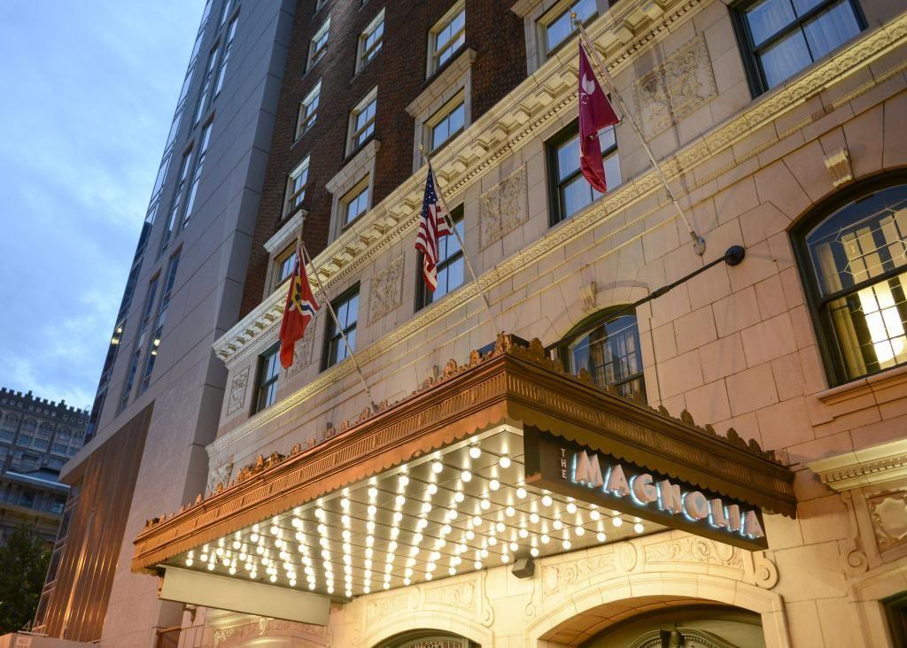 Magnolia Hotel St Louis Saint Reviews Tripadvisor