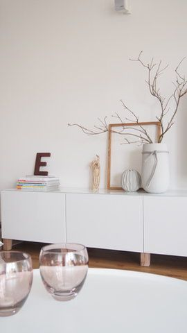 BESTÅ, Vitrine, weiß Diy Ideas Pinterest Ikea hack, Living