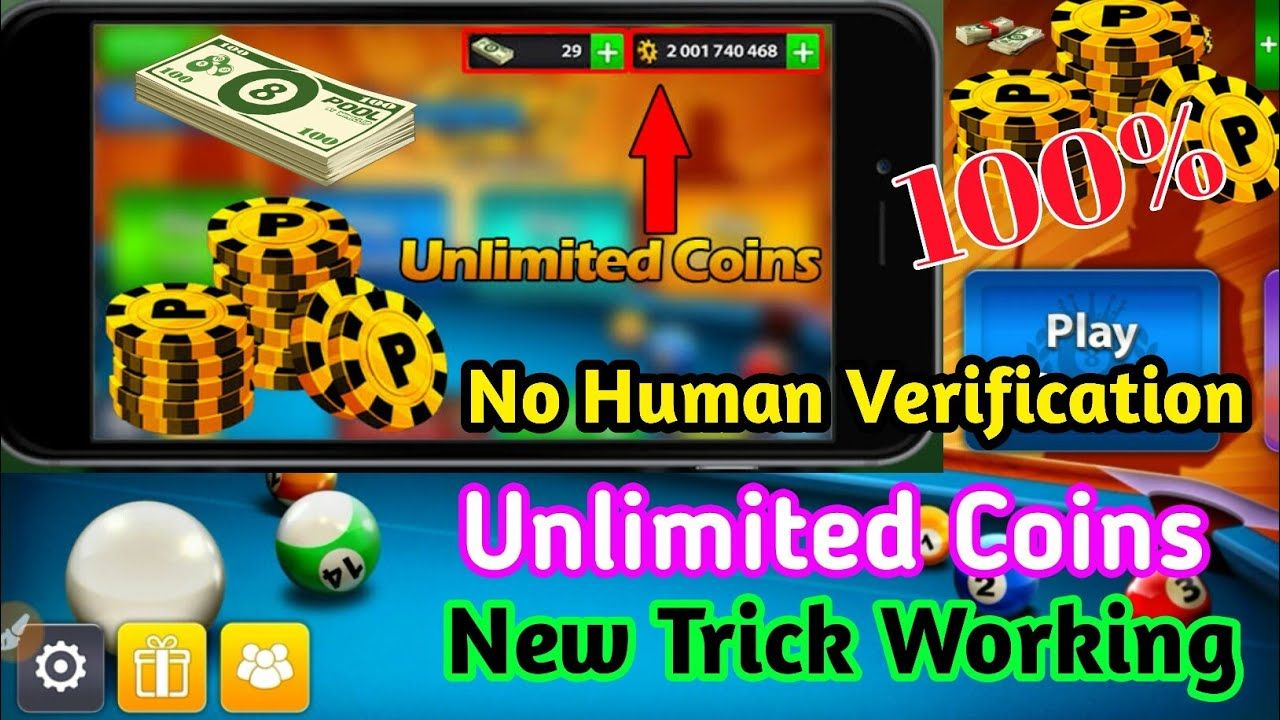How To Get 8Ballresources.Cf For Generate 8Ball Pool Coin ... -
