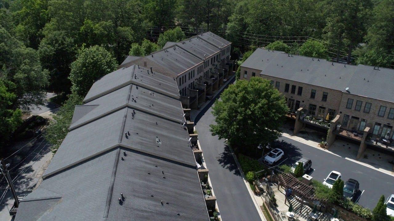 Atlanta Rooging l GA Roofing & Repair, Inc. Roofing