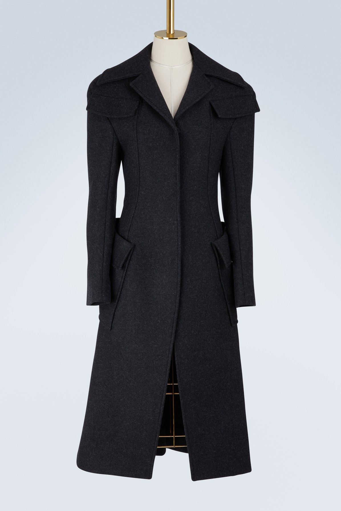 Cheap Find Great Online Shop From China COATS & JACKETS - Coats Jacquemus Free Shipping Visa Payment 5sIWmEF7W