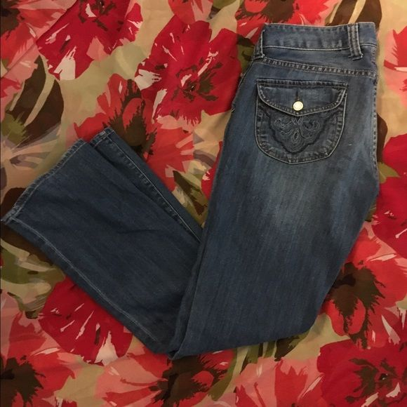 Lucky Brand Jeans Great condition. Inseam approx 28.5 inches. Lucky Brand Jeans Boot Cut