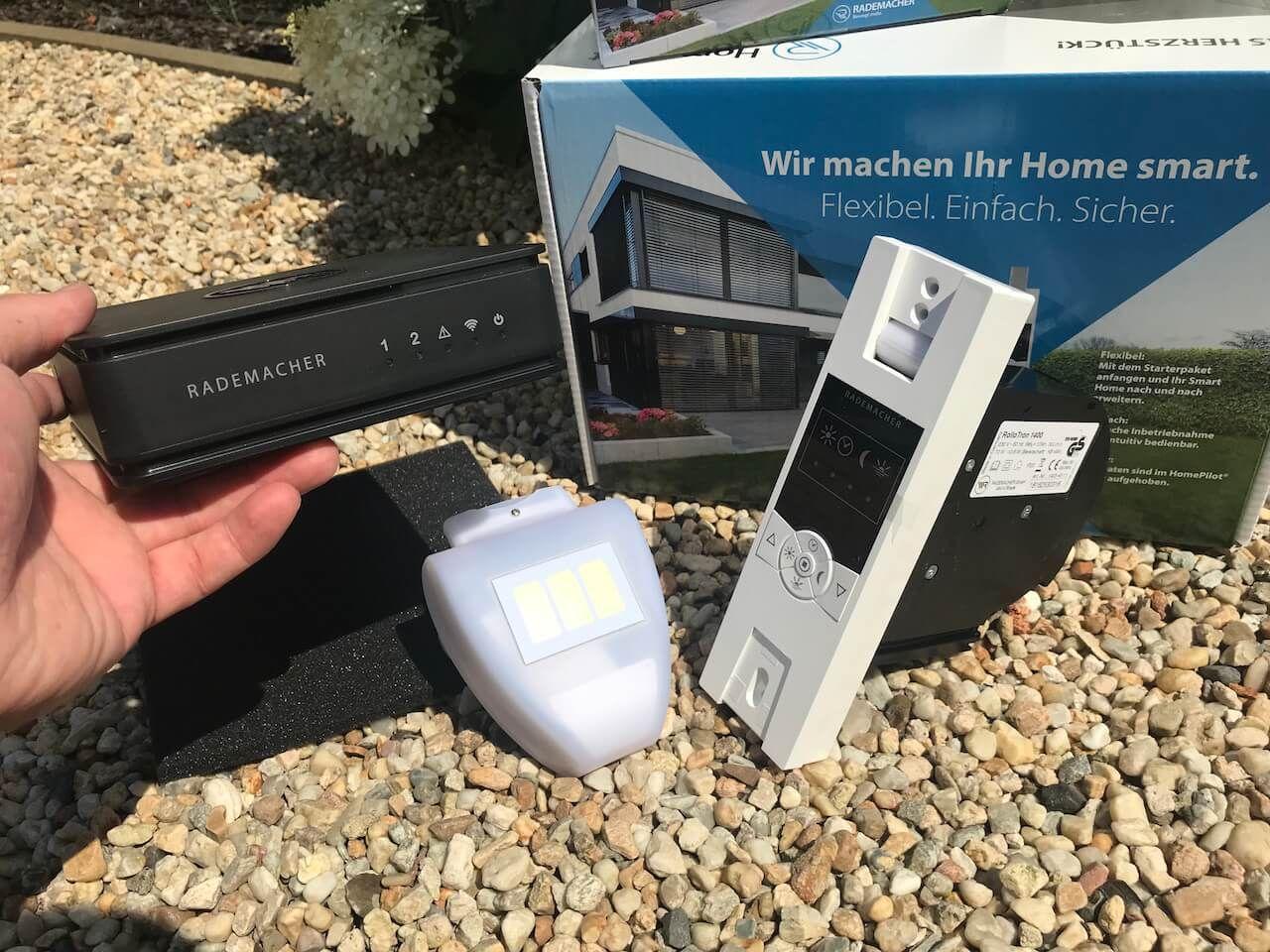 Komfort Zum Nachrusten Elektrischer Gurtwickler Von Rademacher Smarthome Blog Elektrisch Jalousien Geld Sparen