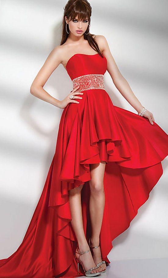 Mezuniyet Elbise Modelleri Onu Kisa Arkasi Uzun Google Da Ara Kisa Etekli Elbiseler Mezunlar Gecesi Elbiseleri Moda Stilleri