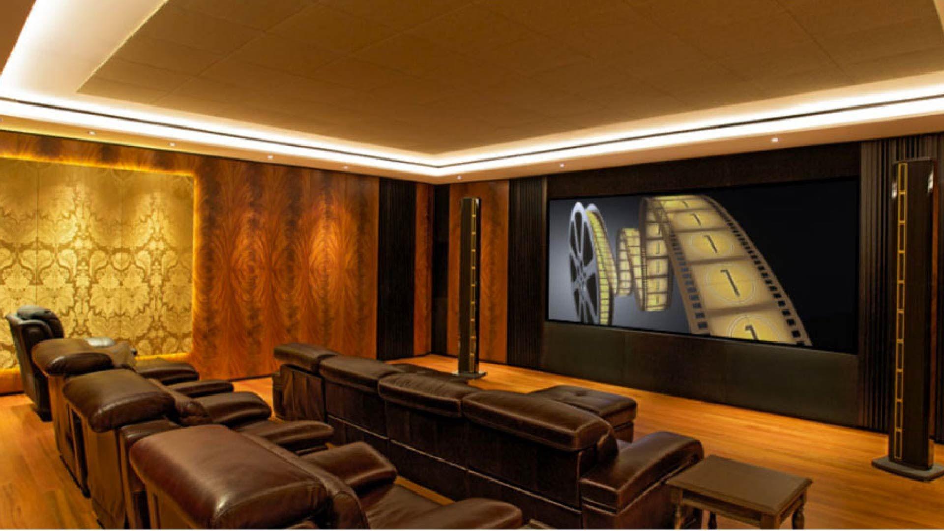 Sala de cine en casa buscar con google cosas para hacer pinterest cine en casa sala de - Sala de cine en casa ...
