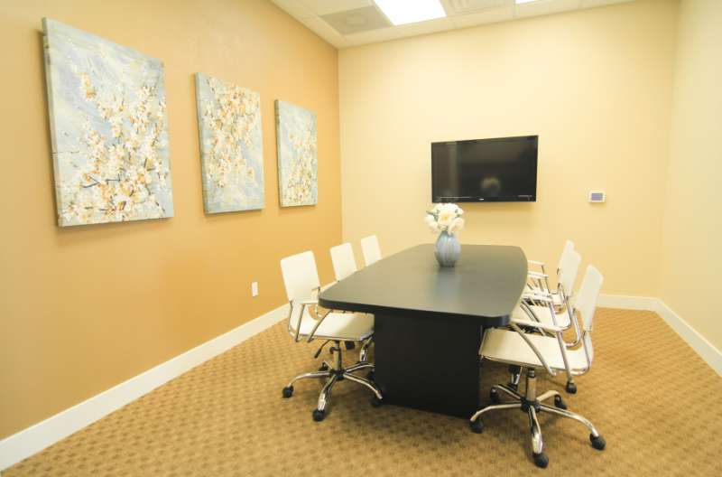 8565 South Eastern Avenue Suite 150 Las Vegas Nv 89123 Meeting Room Home Decor Meeting Table