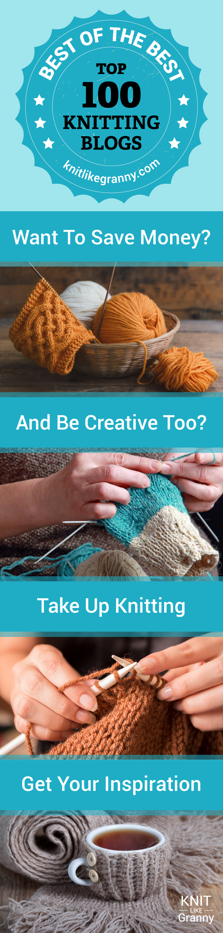 The Top 100 Best Knitting Blogs To Follow In 2018 Fair Isles