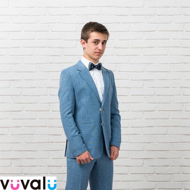 Outfit Ceremonia niño junior marca  Amalio Rubio 602757627bb3