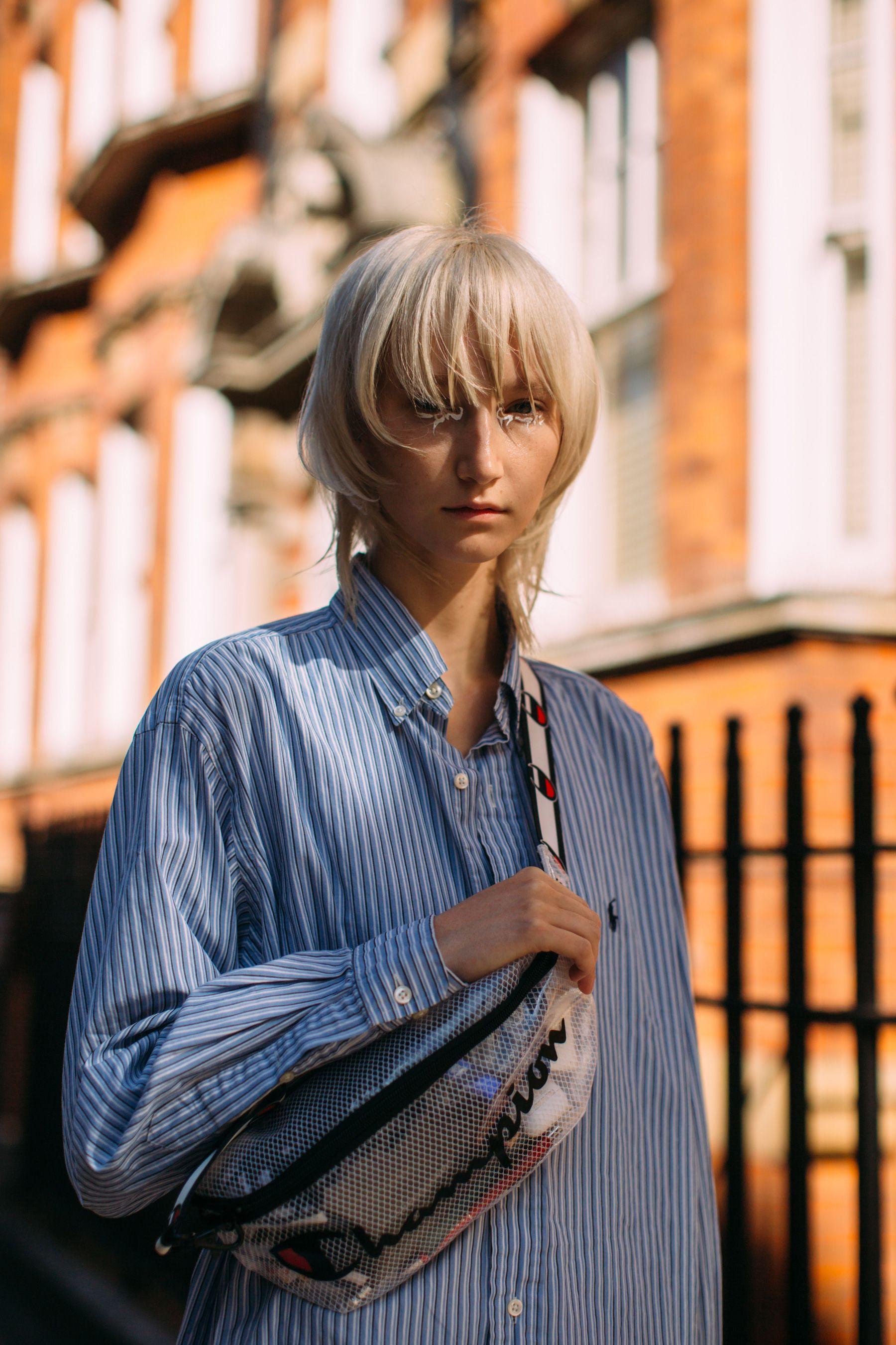 Photo of London Street Style Primavera 2020 GIORNO 1 | L'impressione