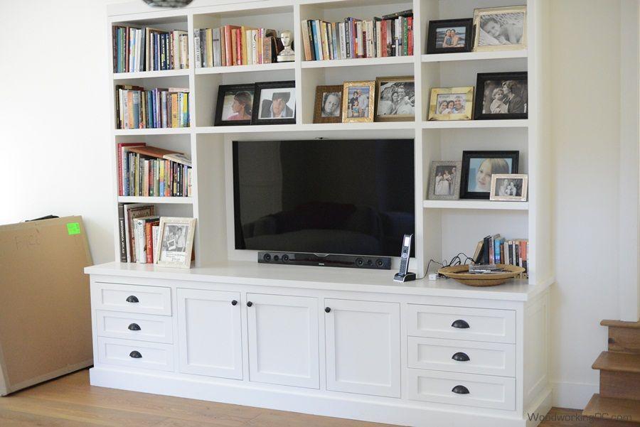 29 custom white tv jpg 900601 entertainment
