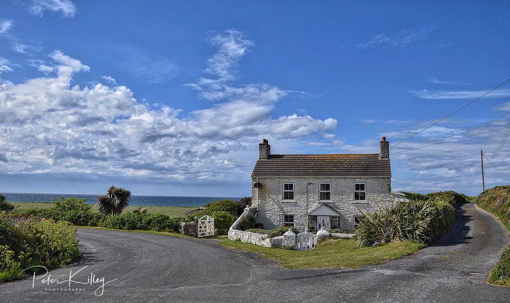Shore Cottage In Ballaugh C Peter Killey Www Manxscenes Com Isle Of Man Man Photo My Island
