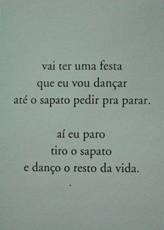 Frases De Festa Tumblr