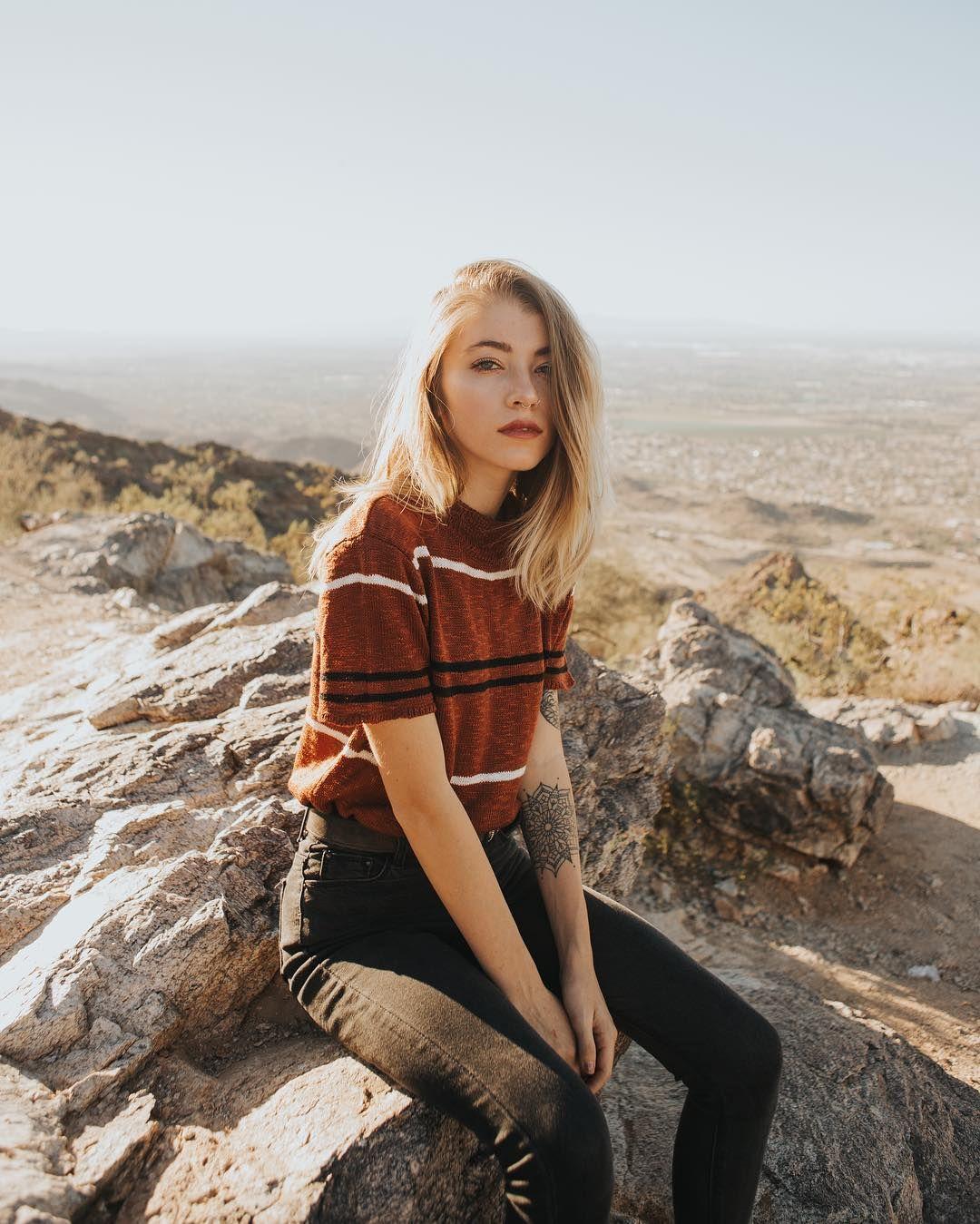 Beautiful Portrait Photography by Zach Leung inspiration