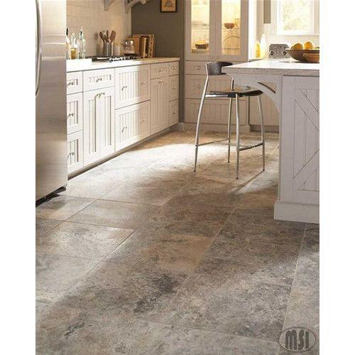 18 X 18 Travertine Field Tile Travertine Floors Travertine Tile Porcelain Flooring