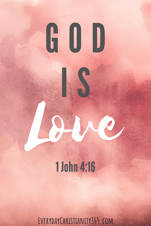 What is Love According to Scripture?