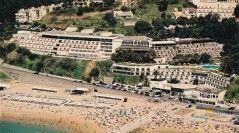 Hotel do Mar – Vista sobre a praia e mar Sesimbra Portugal