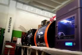 Stampanti 3D di Bilcotech