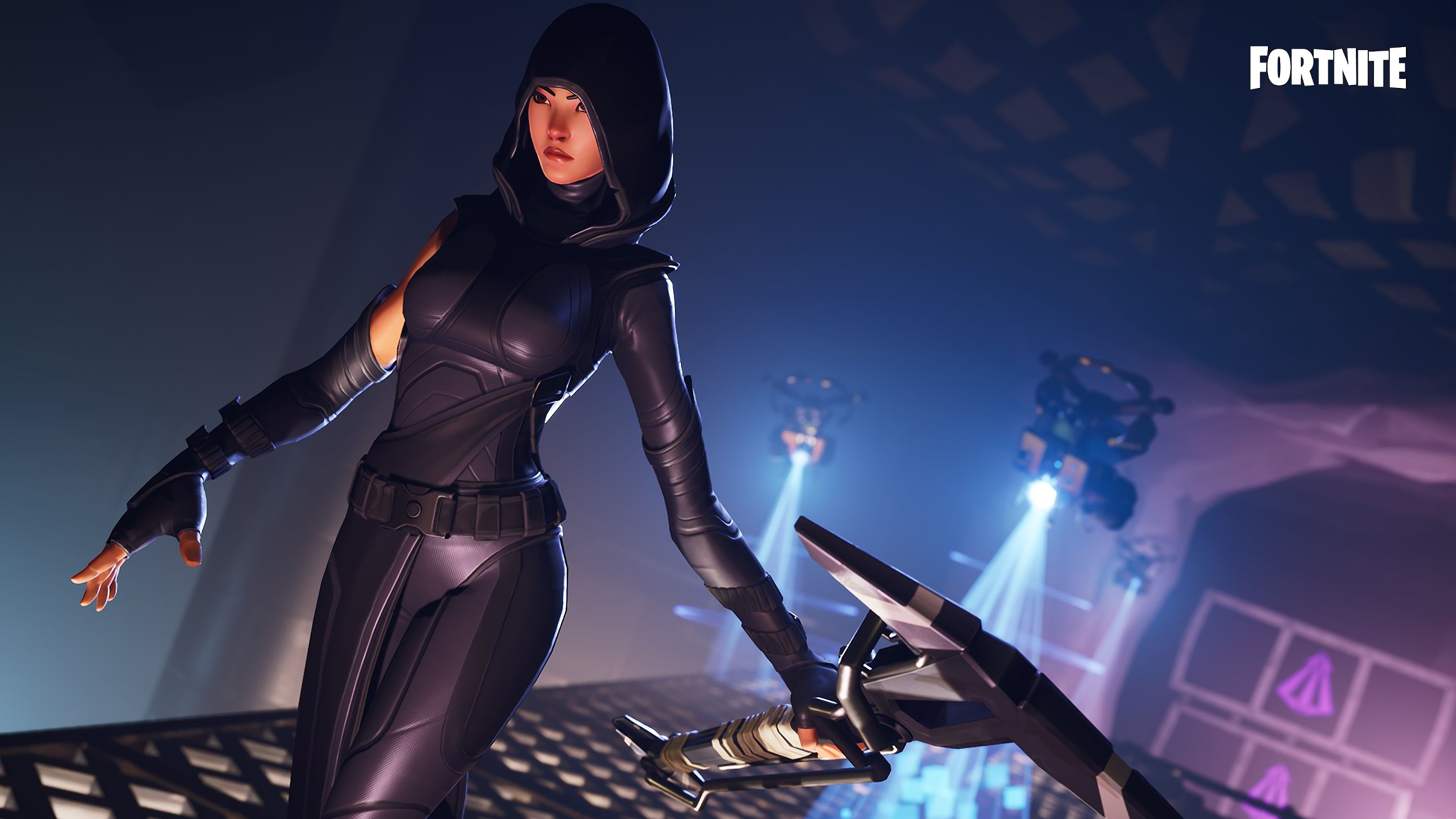 Pin by BlueGalaxy on Fortnite | Fortnite, Fate, Screen ...