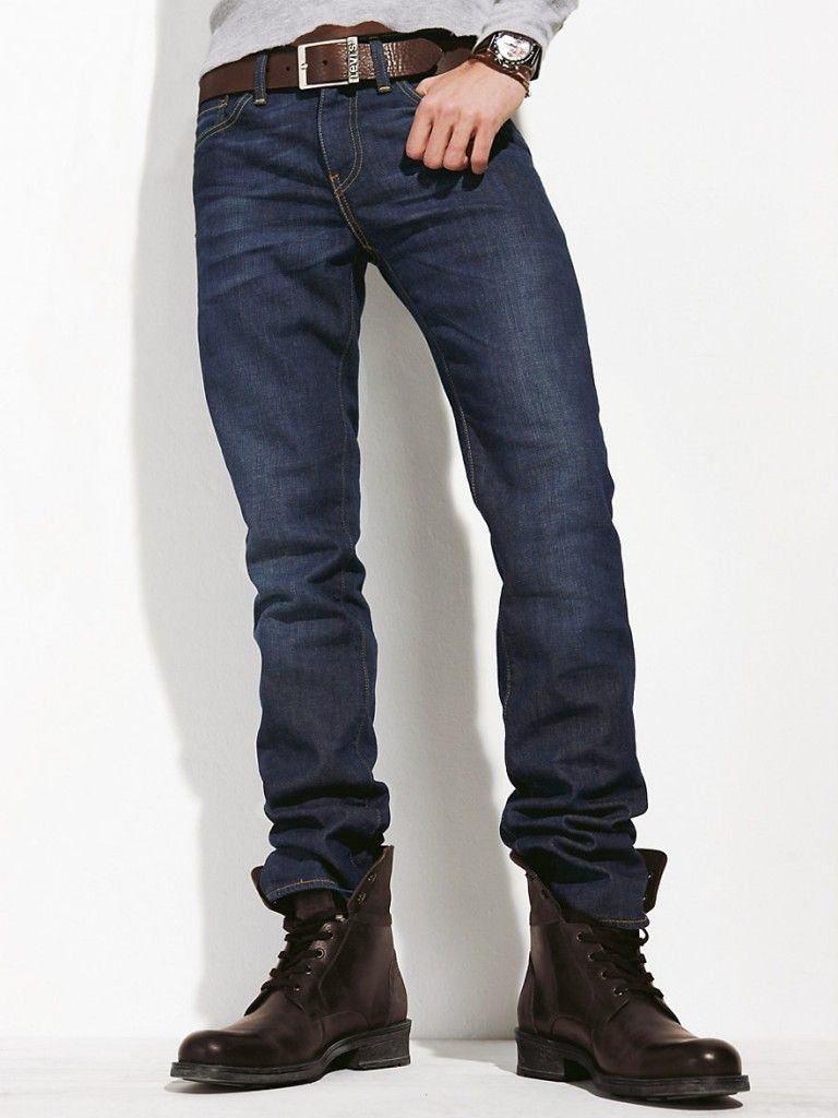 Levi Strauss Jeans Collection 2014-15 For Men (4 ...