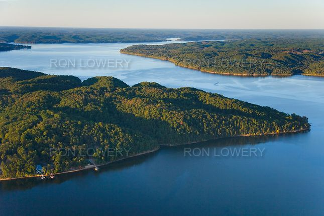 pickwick tn pickwick lake mississippi aerial photo. Black Bedroom Furniture Sets. Home Design Ideas