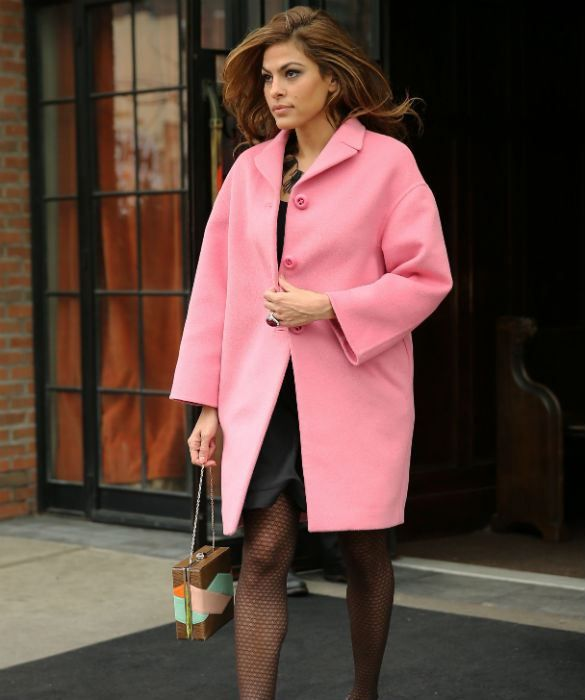 1000  images about pink coat on Pinterest | Coats Topshop and