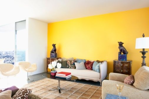 25 Accent Wall Ideas You\'ll Surely Wish to Try This at Home!   Wall ...