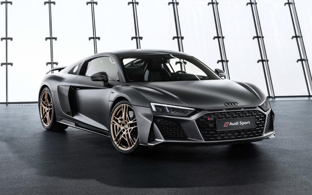 2020 Audi R8 V10 Decennium In 2020 Audi R8 V10 Audi Sports Car Audi R8 Gt