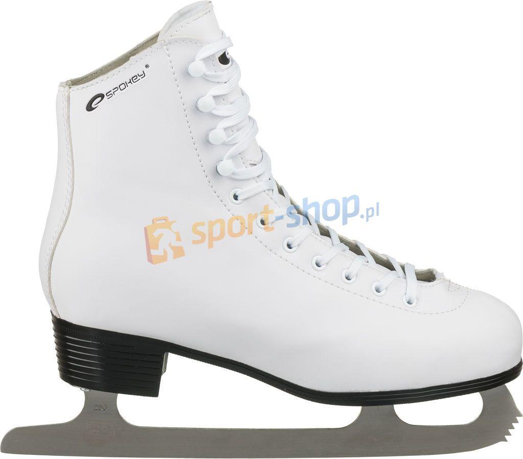 Lyzwy Figurowe Regal Spokey Biale Sklep Internetowy Sport Shop Converse High Top Sneaker High Top Sneakers Chucks Converse
