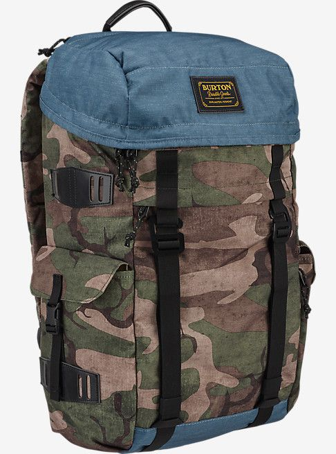 Burton Annex Backpack  71b82a716eb12