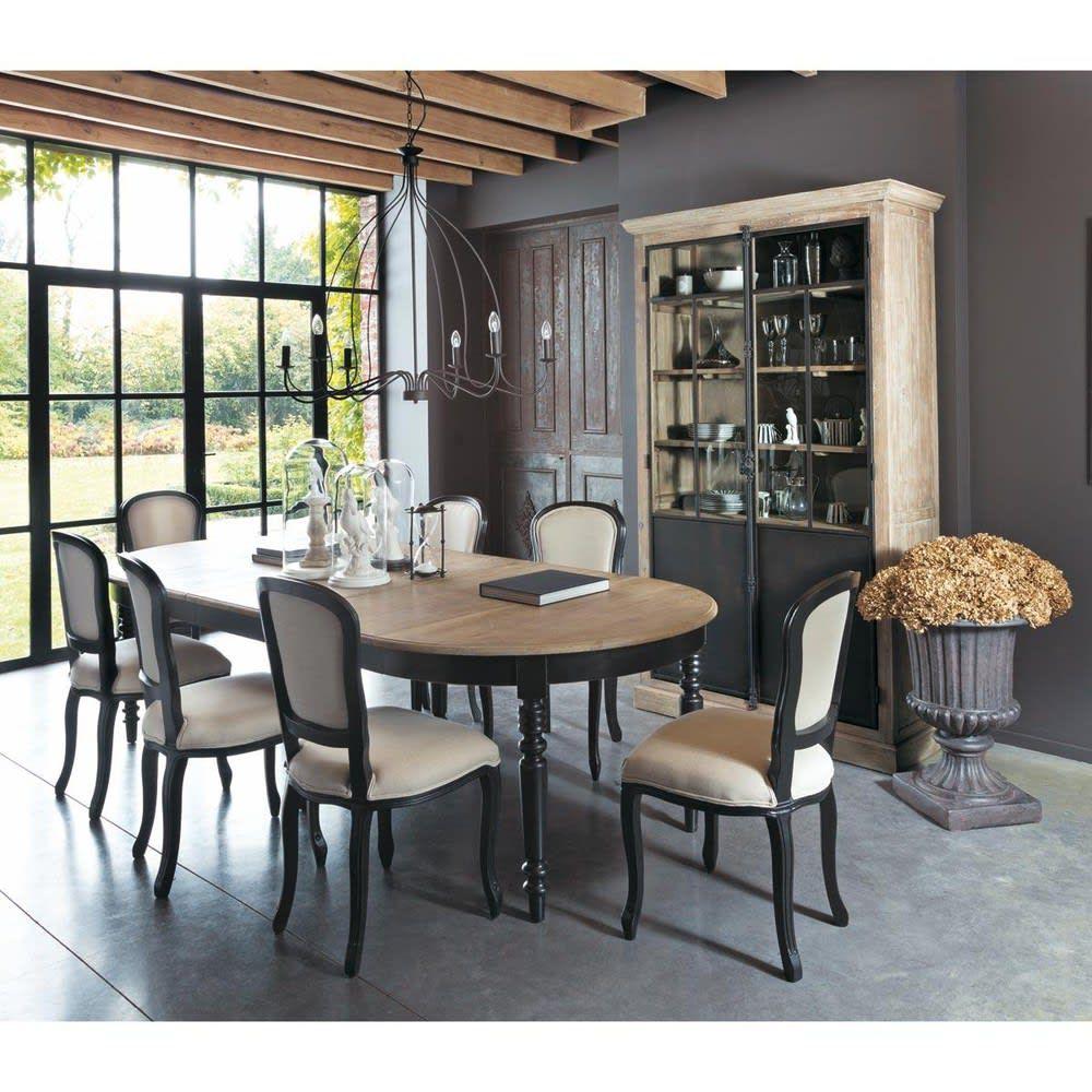 Table à Manger Ronde Design | 44 Table Ronde Salle à Manger