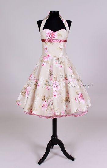 romantisches petticoatkleid  petticoat kleid hochzeit