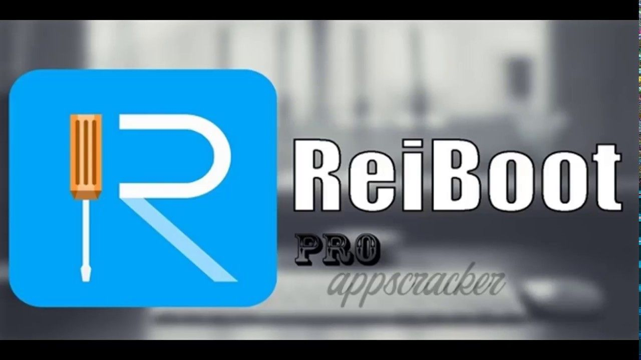 reiboot crack full registration code