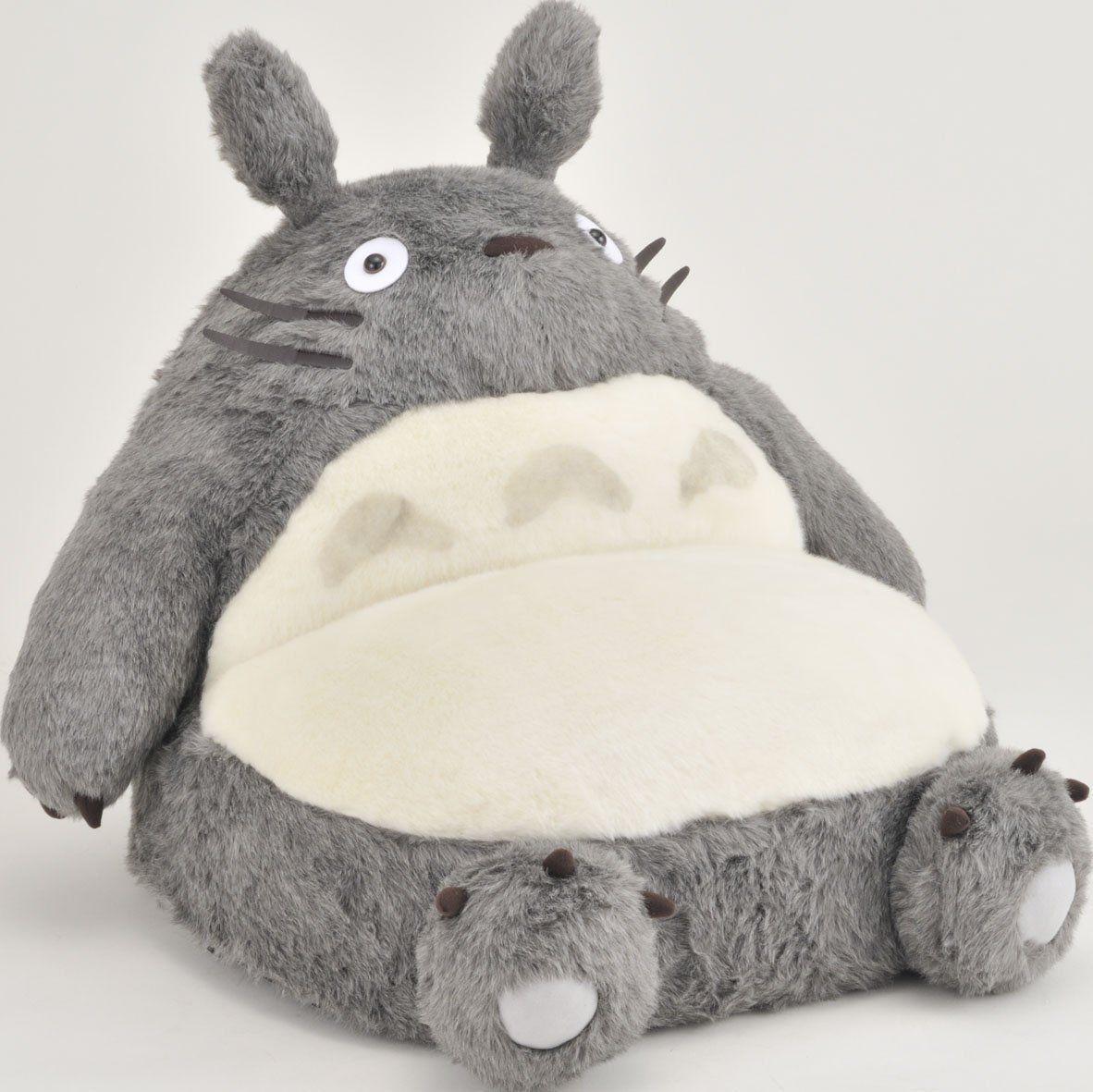 Totoro Futon For Kids Room