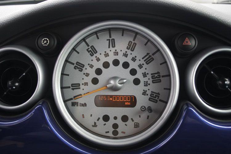 Mini speedometer | ideas | Pinterest | Minis and Cars