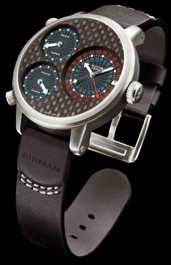 Glycine Airman 7