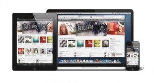 Apple macht Pandora und Spotify mit eigenem Musik-Streaming-Dienst Konkurrenz