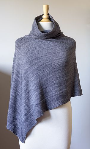 Foxglove pattern by JumperCables - Annie Baker | Ponchos, Gorros y ...