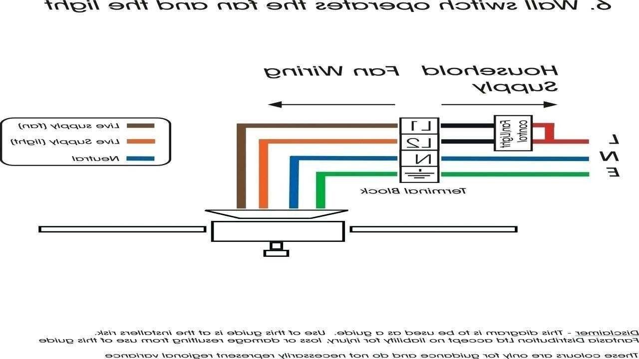 Harbor Breeze Wiring Diagram Di 2020 Diagram Led Trailer