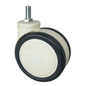 Furniture Casters For Hardwood Floors Wheel Material Pu Pa Abs Size 3 X 60mm 4 X 70mm 5 X 80mm Loa Caster Wheels Furniture Bed Casters Furniture Casters