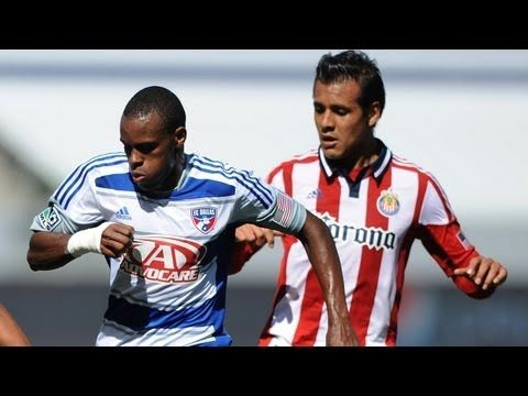 FOOTBALL -  HIGHLIGHTS: Chivas USA vs FC Dallas | August 21, 2013 - http://lefootball.fr/highlights-chivas-usa-vs-fc-dallas-august-21-2013/
