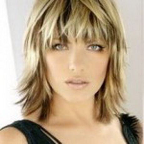 Feathered Bob Hairstyles With Bangs Pictures Of Short Feathered