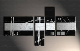 Resultado De Imagen De Cuadro Moderno Blanco Y Negro Multiple - Cuadros-en-relieve-modernos
