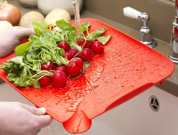 promotional creative kitchen plastic cutting board, View creative plastic cutting board, BUMBOOBOX Product Details from Anxi Kinlenhon Industrial Trade Co., Ltd. on Alibaba.com